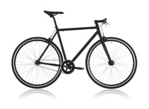 FIXIE Inc. - Floater - noir